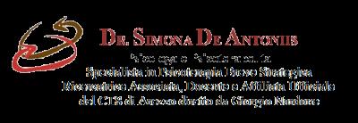 Simona De Antoniis